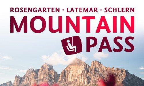 Wir präsentieren: Den Mountain Pass!