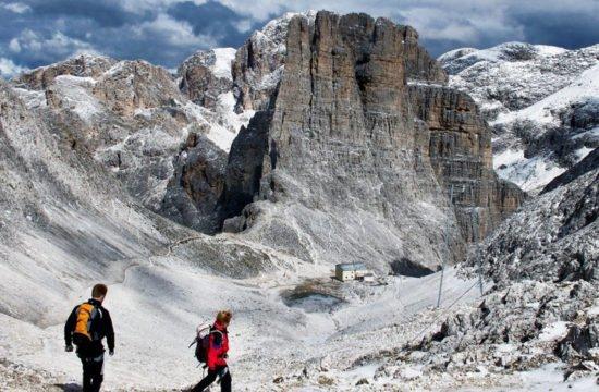 Pacchetto Alpinista