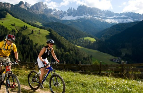 E-Bike and Hike