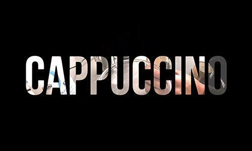 Cappuccino Vice Versa