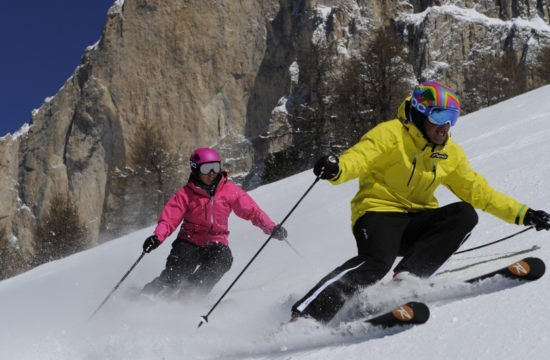 Pacchetto Carezza Dolomites All-inclusive