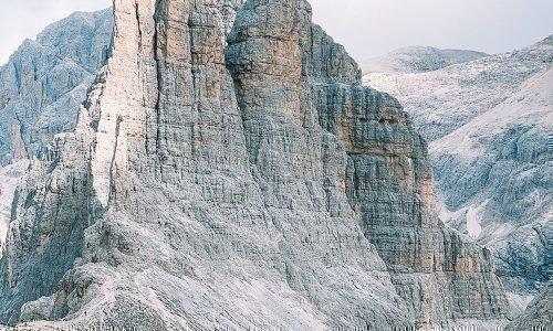 Nicole Hunziker's Urlaubseinblicke im Alpinhotel Vajolet
