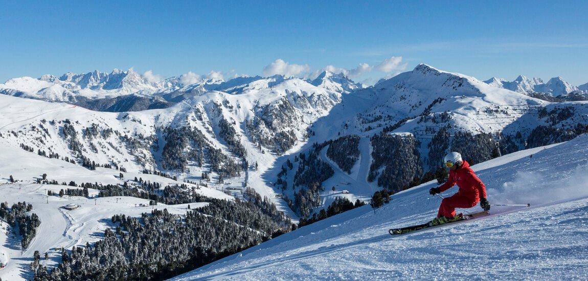 Il vostro ski hotel nelle Dolomiti Hotel Vajolet di Tires al Catinaccio
