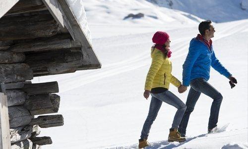 Le nostri escursioni preferite in inverno